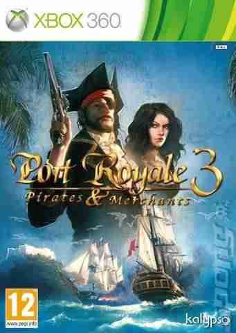 Descargar Port Royale 3 Pirates And Merchants [MULTI][Region Free][XDG3][SPARE] por Torrent